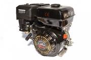 Двигатель Lifan168F-2 (6,5 л.с.)