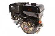 Двигатель Lifan177F (9 л.с.)