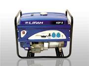 Генератор Lifan 4GF-3