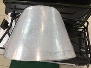 Стекло Буран 4Т формированное 2 мм