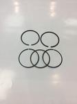 Кольца поршневые 160F (4 л.с.) комплект