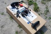 Подвесной электромотор WaterSnake FWT28TH / 26