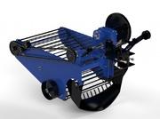 Картофелекопалка транспортерная для трактора Скаут
